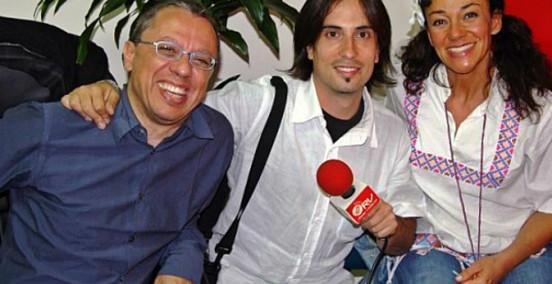 Mª João & Mário Laginha