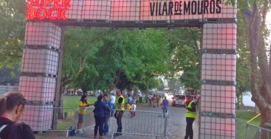 Festival Vilar de Mouros
